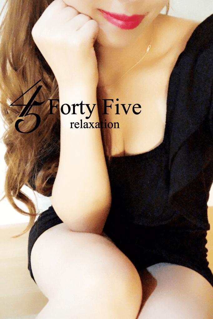 FortyFive 美神