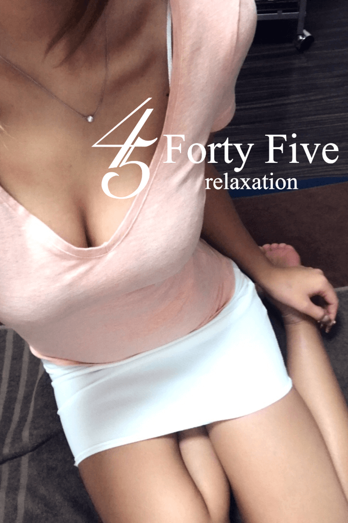 FortyFive 葉月さん